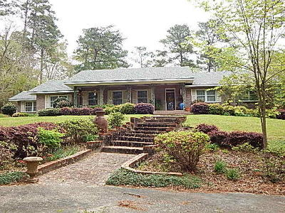Columbia Single Family Home For Sale: 1932 Hwy 13 N