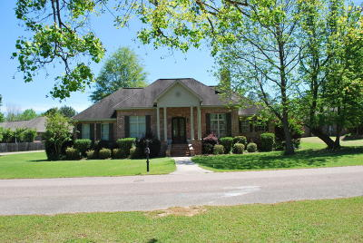 Clear Creek Single Family Home For Sale: 59 Woodside