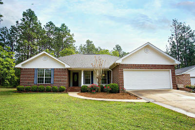 Petal Single Family Home For Sale: 23 Green Bay