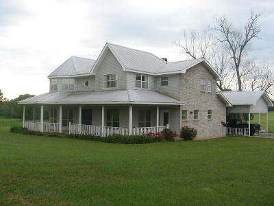 Seminary, Sumrall Single Family Home For Sale: 37 Aube Lane