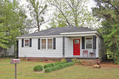 Petal MS Single Family Home For Sale: $79,900