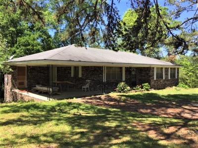 Hattiesburg Single Family Home For Sale: 217 Ralston Rd.