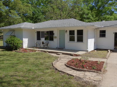 Petal MS Single Family Home For Sale: $95,000