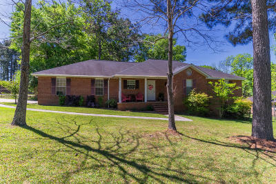 Petal MS Single Family Home For Sale: $152,900