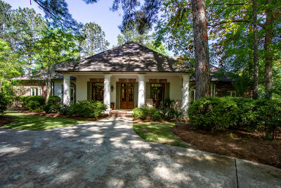 Sumrall Single Family Home For Sale: 88 Raybourn Rd.