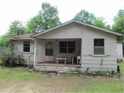 Hattiesburg Single Family Home For Sale: 232 Annie Ln.