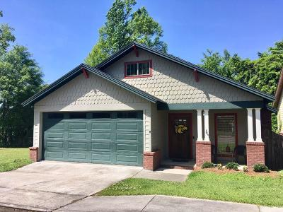 Hattiesburg Single Family Home For Sale: 4 Gunnison Dr.