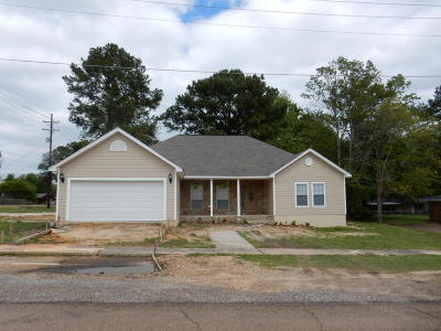 Covington County Single Family Home For Sale: 1000 S Elm Ave.