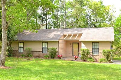 Hattiesburg Single Family Home For Sale: 106 Dale Dr.