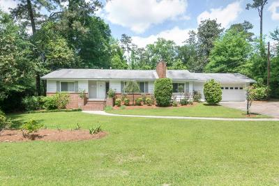 Hattiesburg Single Family Home For Sale: 1915 Adeline St.