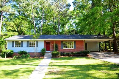 Hattiesburg Single Family Home For Sale: 103 Rainbow
