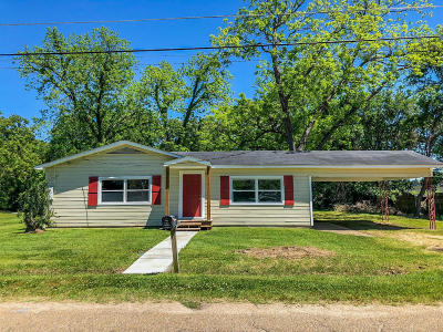 Petal MS Single Family Home For Sale: $89,000