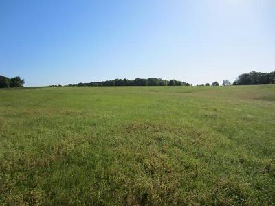 Seminary, Sumrall Residential Lots & Land For Sale: Highway 42- 30.95 Ac