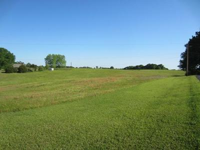 Seminary, Sumrall Residential Lots & Land For Sale: Highway 42-10.81 +/- Ac