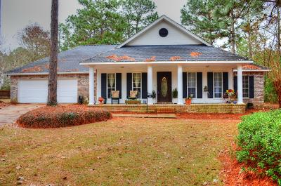 Petal MS Single Family Home For Sale: $244,900