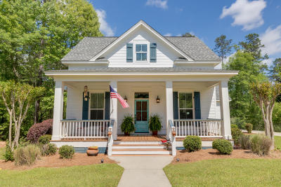 Bellegrass Single Family Home For Sale: 72 North Of Fields