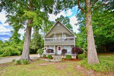 Petal MS Single Family Home For Sale: $109,900