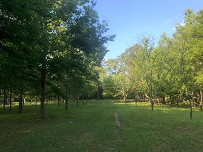 Seminary, Sumrall Residential Lots & Land For Sale: 8331 Us-98