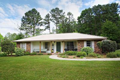 Lake Serene Single Family Home For Sale: 144 E Lake
