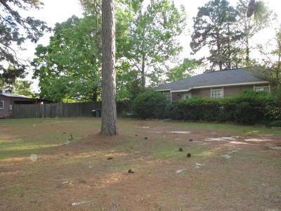Petal, Purvis Single Family Home For Sale: 368 Beaver Lake Rd.