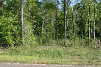 Seminary, Sumrall Residential Lots & Land For Sale: 322 Farve Rd.