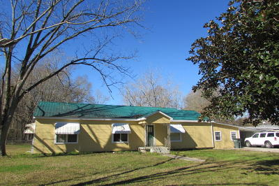 Columbia Single Family Home For Sale: 1507 N Main St.