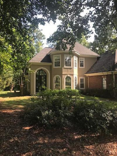 Sandstone Single Family Home For Sale: 21 Stonecrest