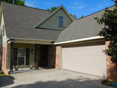 Clear Creek Single Family Home For Sale: 46 Woodside