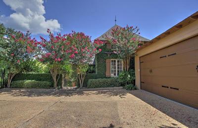 Hattiesburg Single Family Home For Sale: 16 Sunset Cir.