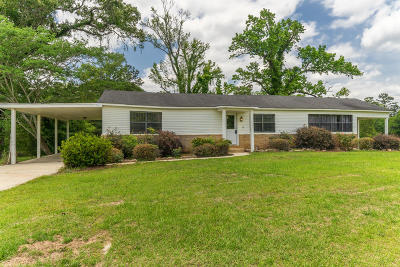 Petal Single Family Home For Sale: 71 Lynn Ray Rd.