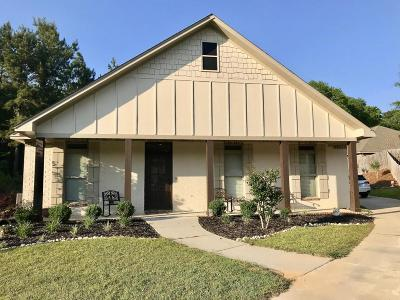 Sumrall Single Family Home For Sale: 145 N Tuscan Ln.