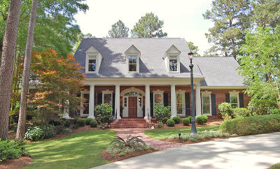 Hattiesburg Single Family Home For Sale: 17 Chandeleur Point