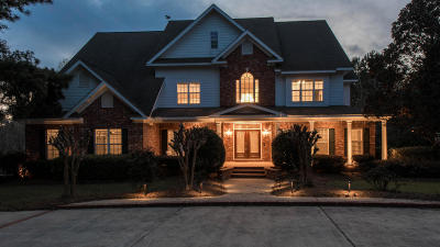 Hattiesburg Single Family Home For Sale: 145 Woodlands Trace