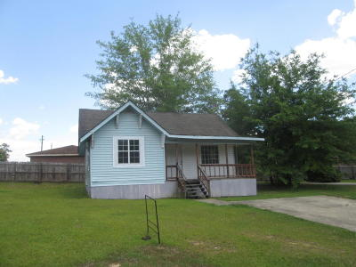 Hattiesburg Single Family Home For Sale: 1205 N 25th Ave.