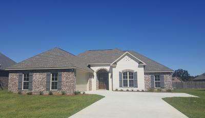 Petal Single Family Home For Sale: 79 Sunline Dr.