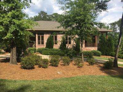 Hattiesburg Single Family Home For Sale: 53 Waterford Dr.