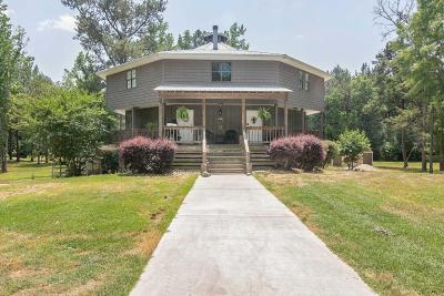 Petal Single Family Home For Sale: 33 Norrell Dr.
