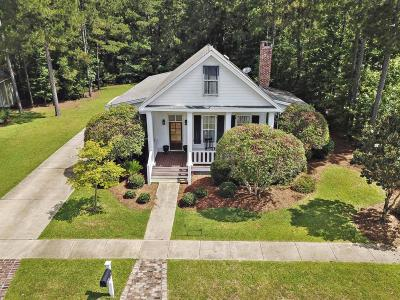 Bellegrass Single Family Home For Sale: 51 Cinnamon Fern Cir.