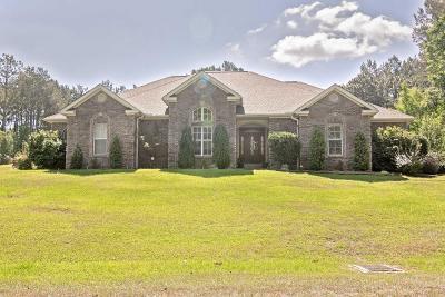 Bent Creek, Bent Creek West Single Family Home For Sale: 49 Pleasant Pond Loop