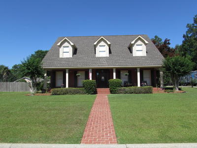 Columbia Single Family Home For Sale: 905 Elm Dr.