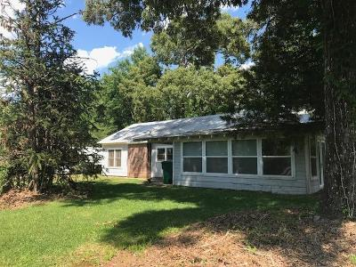 Petal MS Single Family Home For Sale: $120,000