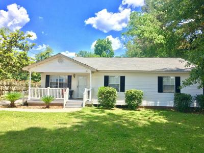 Petal MS Single Family Home For Sale: $110,500