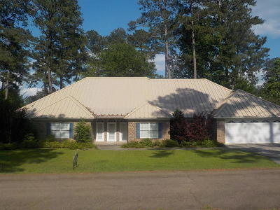 Covington County Single Family Home For Sale: 106 Pinecrest St.