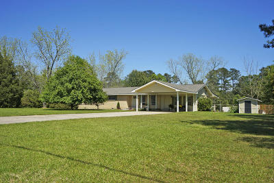 Petal MS Single Family Home For Sale: $274,900