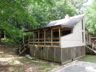 Hattiesburg Single Family Home For Sale: 23 Knoll Cut Off