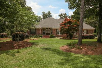 Petal Single Family Home For Sale: 111 Larawood Point
