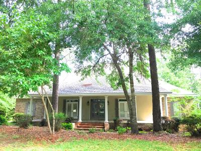 Hattiesburg Single Family Home For Sale: 212 Timberton Dr.