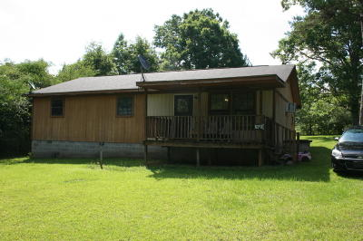 Seminary, Sumrall Single Family Home For Sale: 26 Regan Rd.