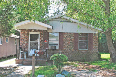 Hattiesburg Single Family Home For Sale: 97 Rosa Ave.