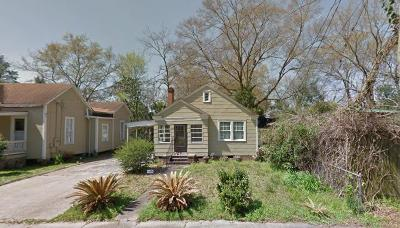 Hattiesburg Single Family Home For Sale: 309 Williams St.